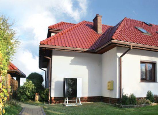 Modernizacja kotłowni w budynku 160 m2 - Szczyrk